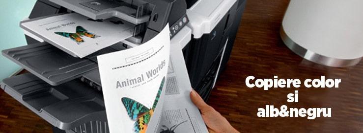 Centru copiere si printare, xerox, copy center, imprimare, printare color si alb negru