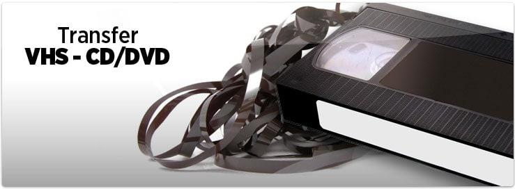 video dvd transfer